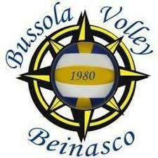 Bussola Volley Logo