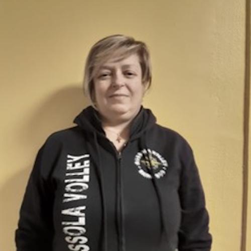 Stefania Pellegrinelli