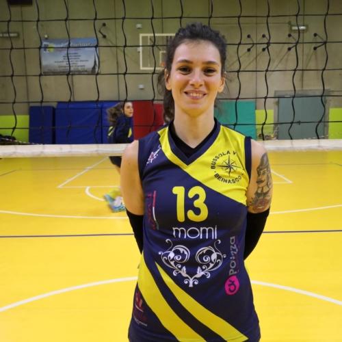 Lorena Strippoli