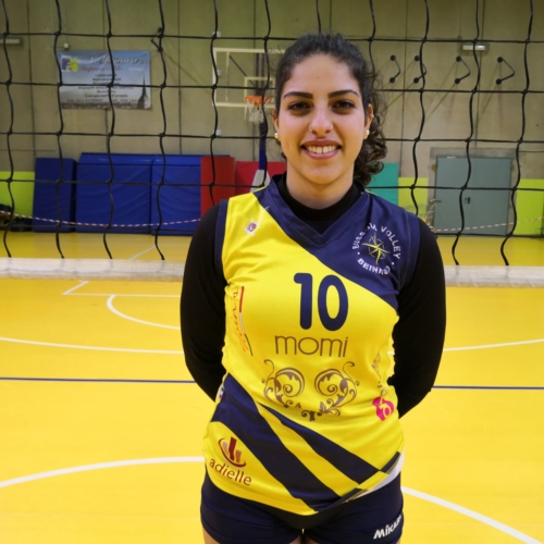 Giulia Serino