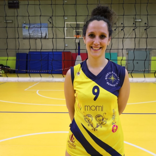 Alessandra Toso