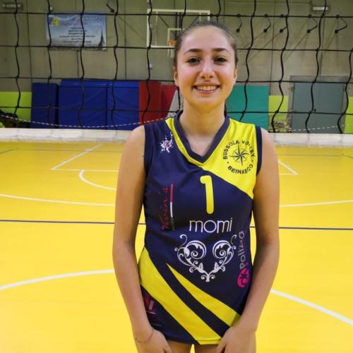 Francesca Finizio
