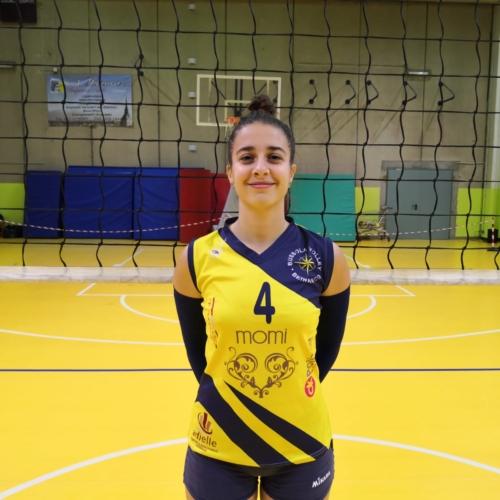 Sara Rizzuti