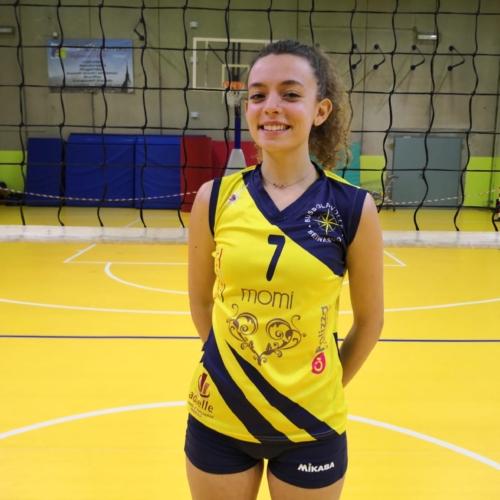 Roberta Bertolo