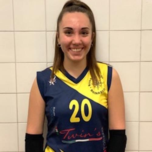 Alessia Selvaggio
