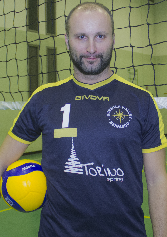 Stefano Bolea