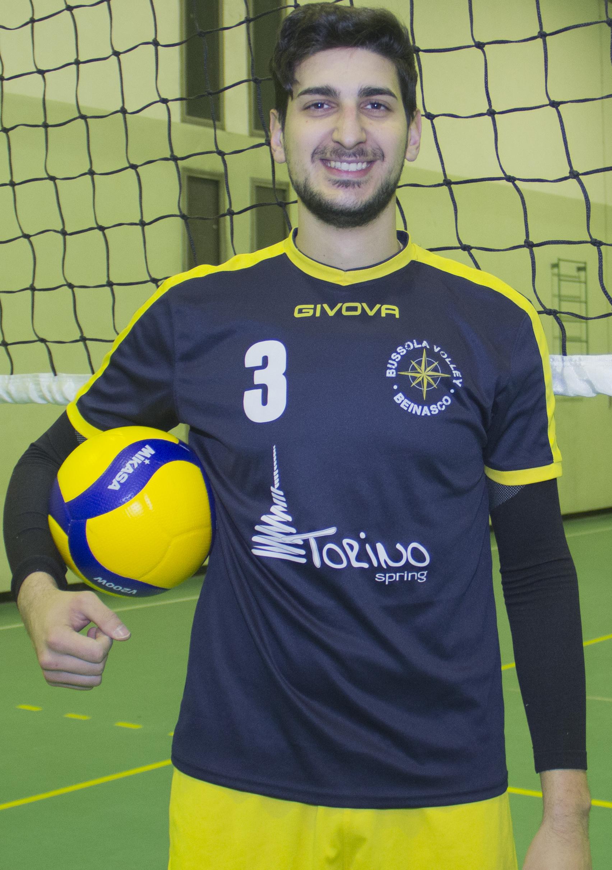 Antonio Coronese