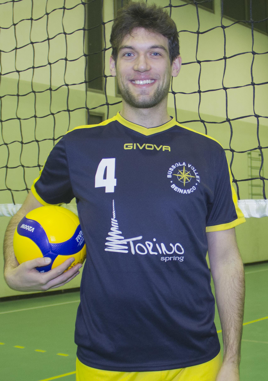 Matteo Gario
